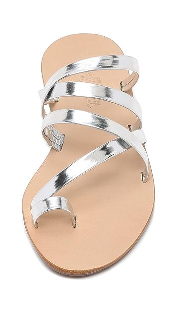 Loeffler Randall Sarie Sandals