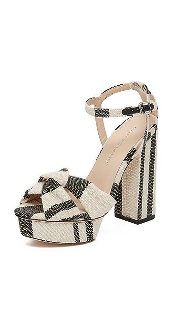 Loeffler Randall Arbella Platform Sandals