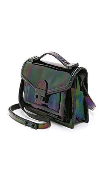 Loeffler Randall Mini Rider Bag