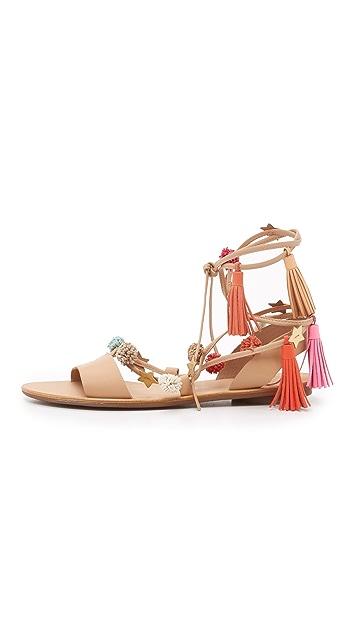 Loeffler Randall Suze Sandals