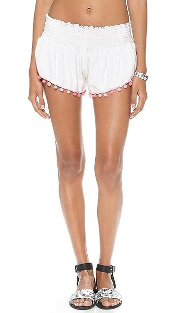 Lolli Bailar Shorts