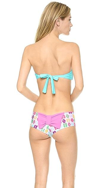 Lolli Zanny Bandeau Bikini Top