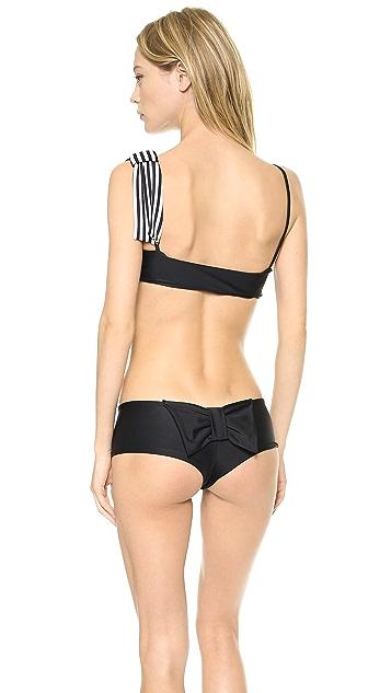 Lolli Twinkly Bikini Top