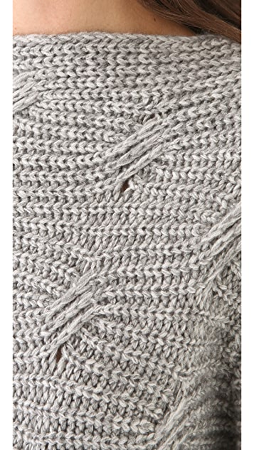 LOMA Patsy Sweater