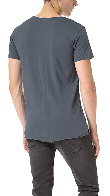 Lot78 Crew T-Shirt
