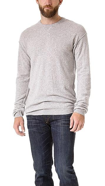 Lot78 Crewneck Sweater
