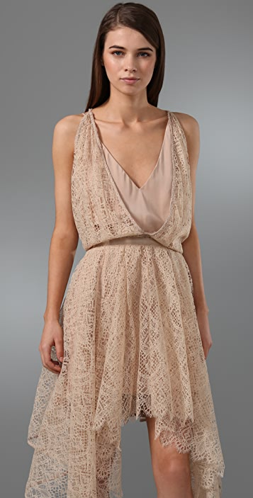 Lover The Muse Lace Dress