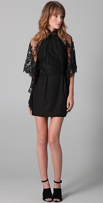 Lover Mademoiselle Dress