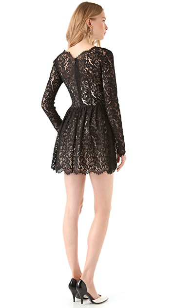 Lover Millie Lace Dress