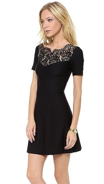 Lover Venus A-Line Dress