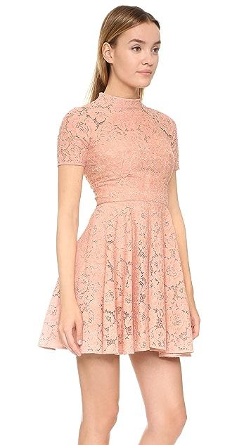 Lover Oasis Mini Dress
