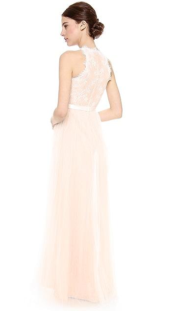Love, Yu Fancy Gown