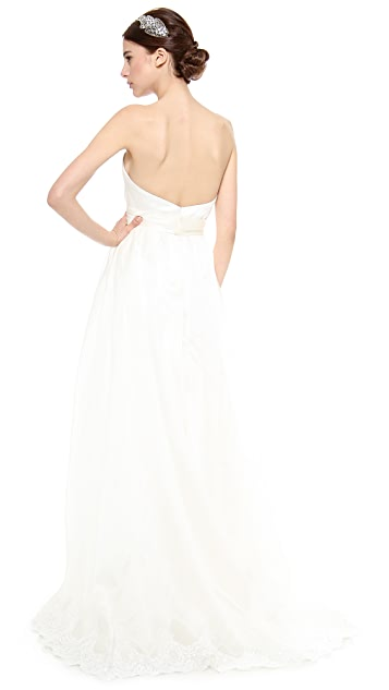 Love, Yu Cosmo Gown