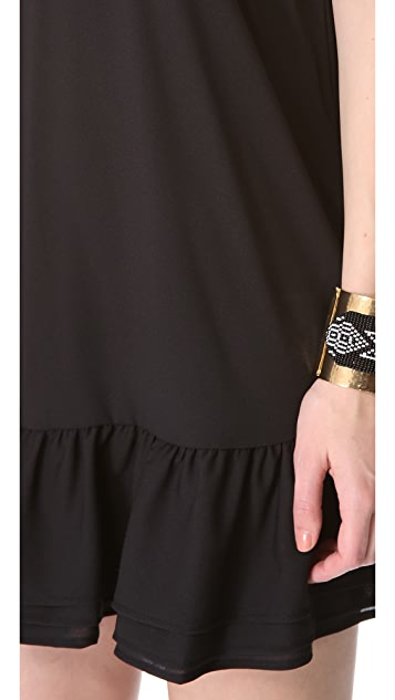 Lovers + Friends Sure Thing Dress