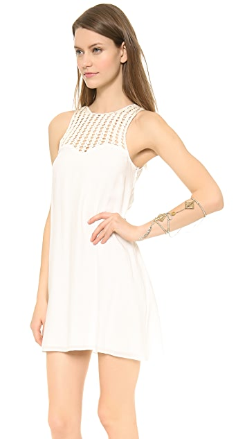 Lovers + Friends Plumeria Dress
