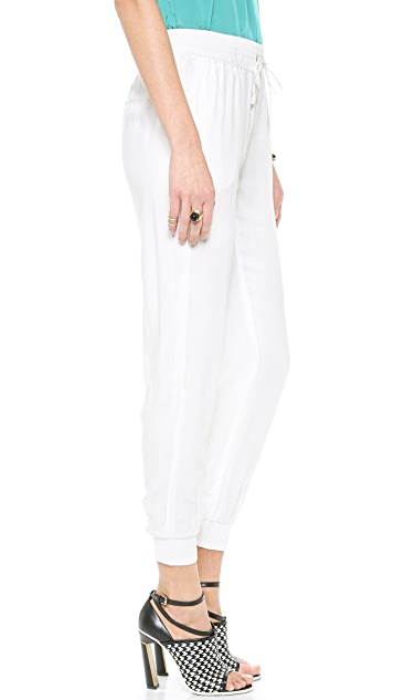 Lovers + Friends Beach Day Pants