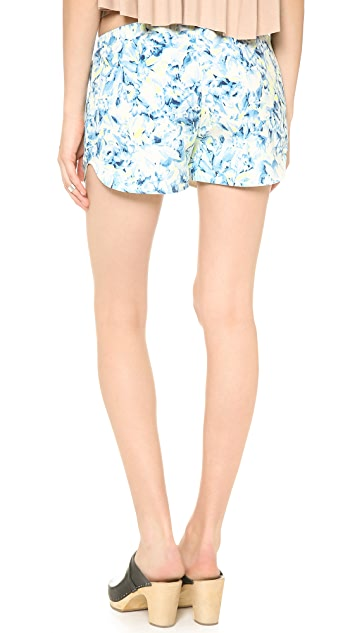 Lovers + Friends Adore Shorts