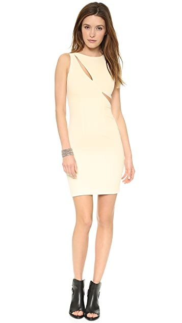 Lovers + Friends Monica Rose Westville Dress
