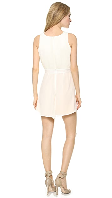 Lovers + Friends Monica Rose Veria Dress