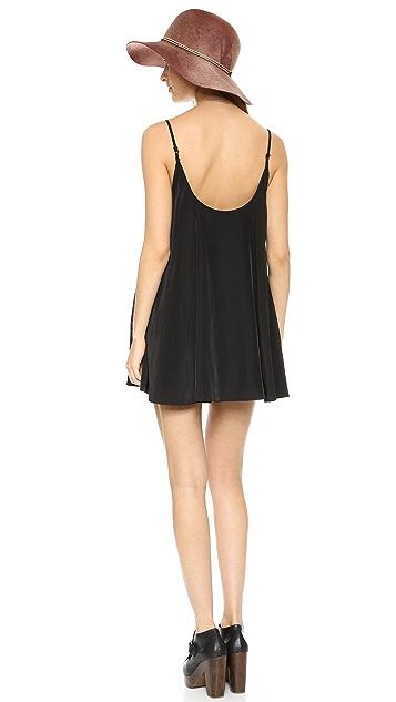 Lovers + Friends Hagar Mini Dress