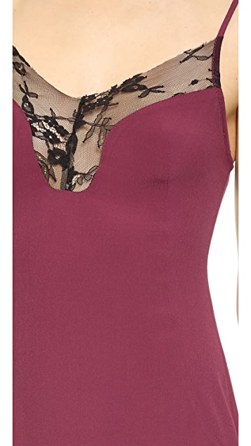 Lovers + Friends Intimate Dress