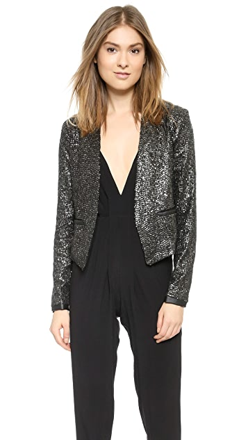 Lovers + Friends Parker Blazer