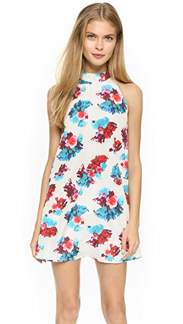 Lovers + Friends Lily Dress