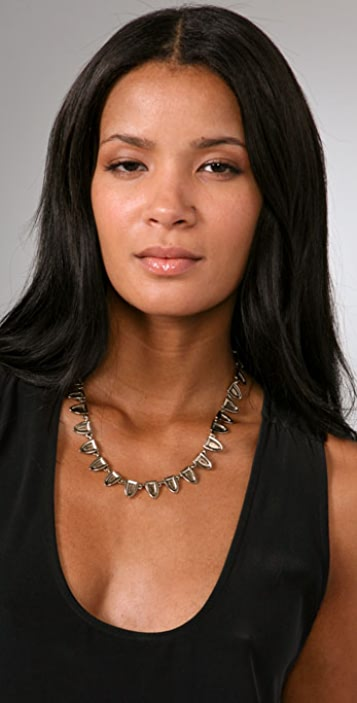 Low Luv x Erin Wasson Tribal Necklace