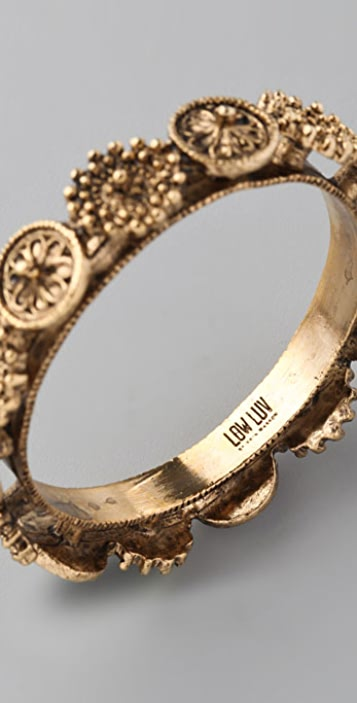 Low Luv x Erin Wasson Moroccan Bracelet