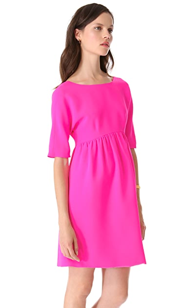 Lisa Perry Sac Dress