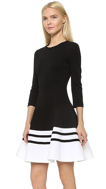 Lisa Perry Equal Wow Dress