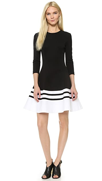 Lisa Perry Equal Wow Dress