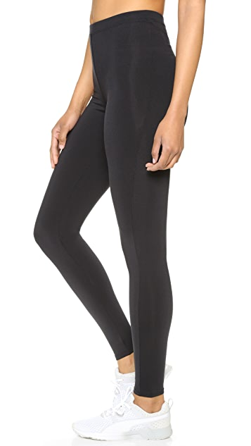 LIVE THE PROCESS Classic Leggings