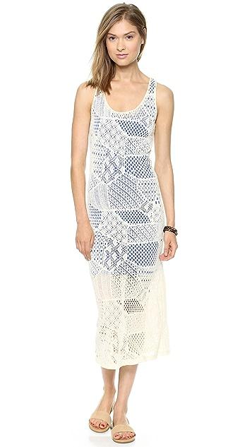 Love Sadie Crochet Dress