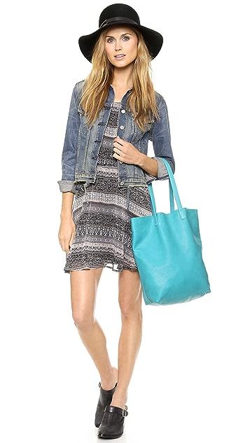 Love Sadie Summer Mini Dress