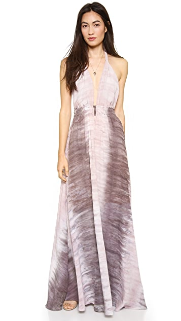 LOVESHACKFANCY Fancy Dress