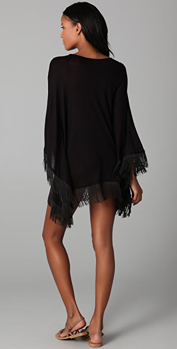L*Space Ava Beach Poncho