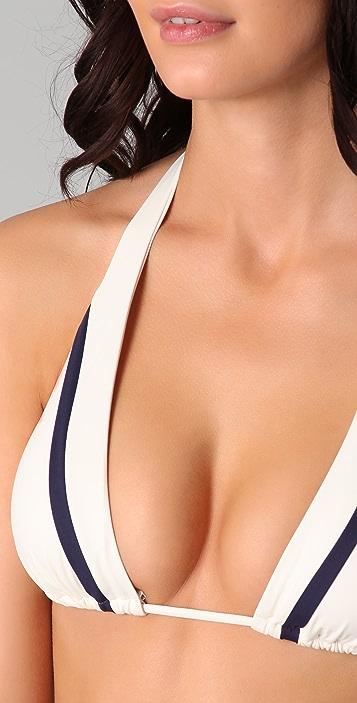 L*Space Malibu Bikini Top