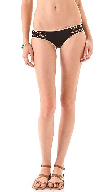 L*Space Sassari Bikini Bottom
