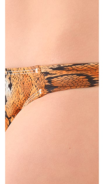 L*Space Foxy Bikini Bottoms