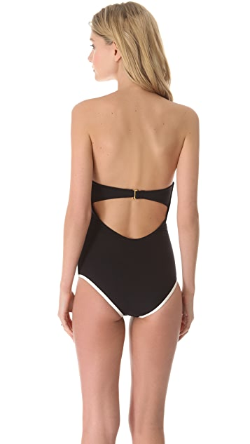 L*Space Madonna One Piece Swimsuit