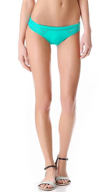 L*Space Lexi Reversible Bikini Bottoms