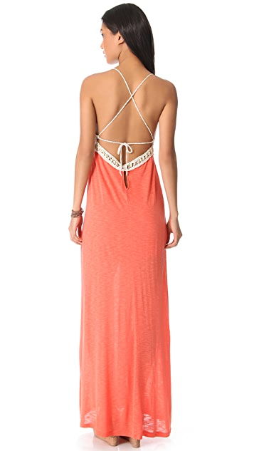 L*Space Adrianna Cover Up Dress
