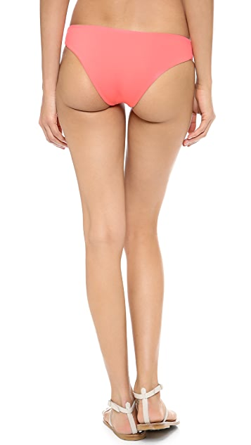 L*Space Lydia Reversible Bikini Bottoms