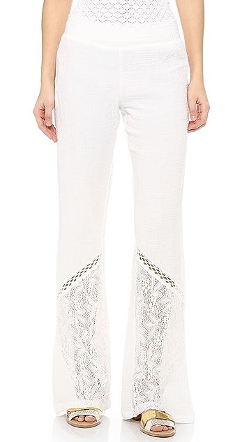 L*Space Boardwalk Pants
