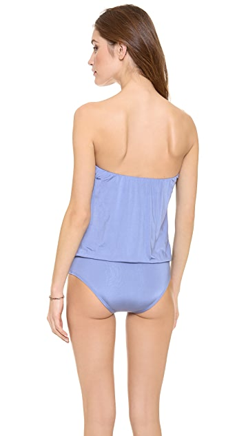L*Space Sun Seeker One Piece Swimsuit