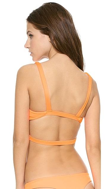 L*Space Boracay Valley Girl Bikini Top