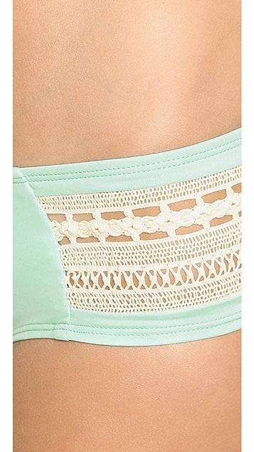 L*Space Boho Bikini Bottoms