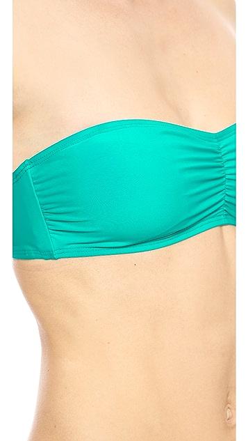 L*Space Kaella Tube Bikini Top