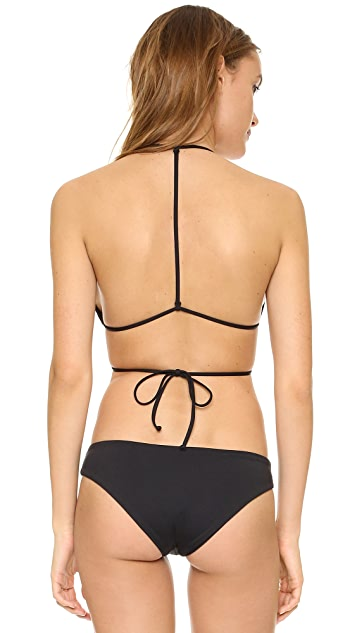 L*Space Lexie Bikini Top